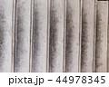 板のパターン Wall of the board of the Japanese house 44978345