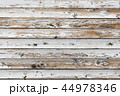板のパターン Wall of the board of the Japanese house 44978346