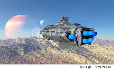 宇宙船 44979448