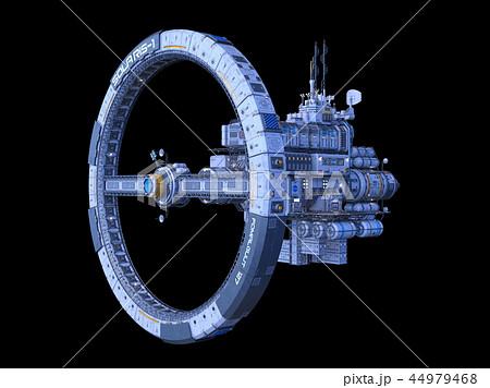 宇宙船 44979468