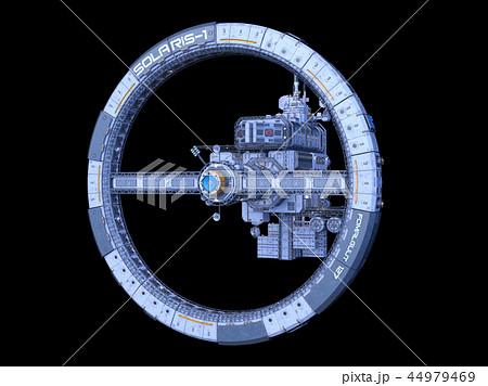 宇宙船 44979469