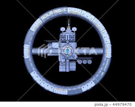 宇宙船 44979470