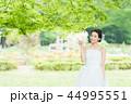 花嫁 ドレス 新婦の写真 44995551