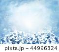 晴れ 透明 鮮やかのイラスト 44996324