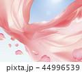 布 反物 布地のイラスト 44996539