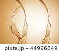 フロー 流れ 流体のイラスト 44996649