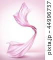 シフォン 布 反物のイラスト 44996737
