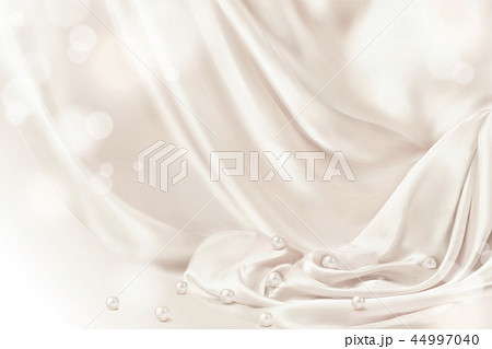 Smooth drapery background 44997040