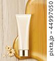 広告 化粧品 フラワーのイラスト 44997050