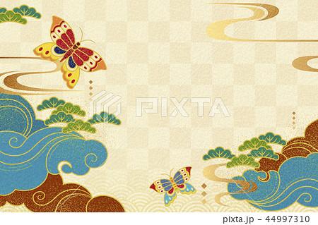 Japanese style background 44997310