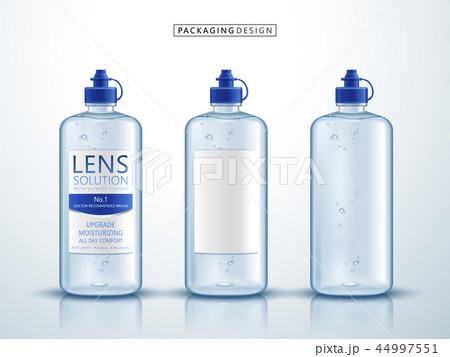 Lens solution package design 44997551