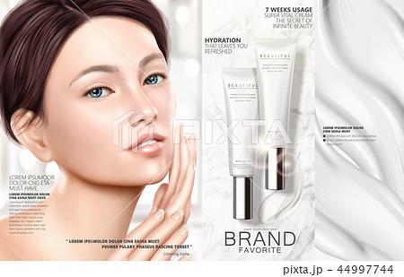 Skin care ads 44997744
