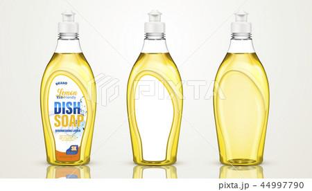 Dish soap container design 44997790