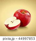 りんご アップル リンゴのイラスト 44997853