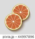 くだもの フルーツ 実のイラスト 44997896