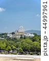 姫路城 城 白鷺城の写真 44997961