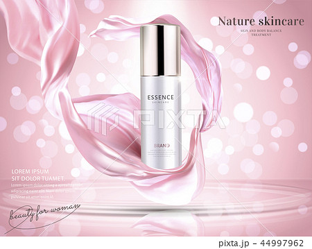 Cosmetic product ads 44997962