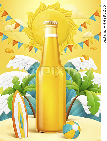 Drink ads poster 44998265