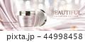 広告 のぼり バナーのイラスト 44998458