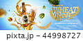 Wheat beer banner ads 44998727