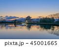 平城宮跡 第一次大極殿 大極殿の写真 45001665