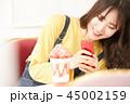 韓国 女子旅 スイーツ 45002159