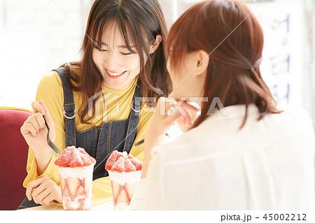 韓国 女子旅 スイーツ 45002212