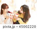 韓国 女子旅 スイーツ 45002220