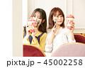 韓国 女子旅 スイーツ 45002258