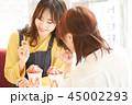 韓国 女子旅 スイーツ 45002293
