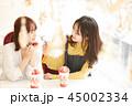 韓国 女子旅 スイーツ 45002334