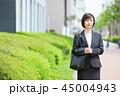 OL 営業 ビジネスウーマンの写真 45004943