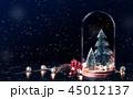 謹賀新年 正月 賀正の写真 45012137