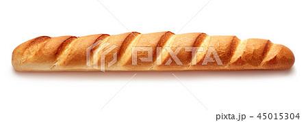 single loaf of bread 45015304