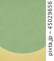 背景 金箔 和紙のイラスト 45029656