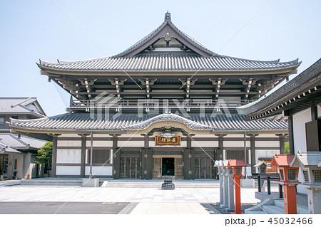 高野山東京別院 本堂 港区高輪 45032466