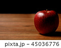 りんご  ダークイメージ 45036776