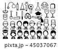 アイコン人物02職業 45037067