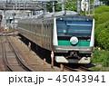 E231系 埼京線 列車の写真 45043941