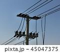タイの電線4 45047375