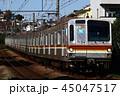 東急線 7000系 電車の写真 45047517