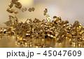 ドル 金 黄金のイラスト 45047609