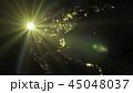 地球 スペース 空間のイラスト 45048037