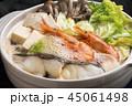 海鮮鍋 45061498