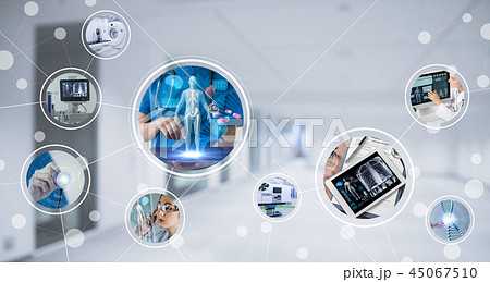医療技術 45067510
