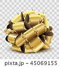 飾り デコラティブ 装飾的のイラスト 45069155