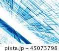 筋交い アブストラクト 抽象のイラスト 45073798