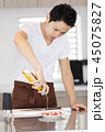 ライフスタイル 料理 45075827