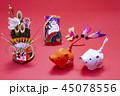 猪 亥年 正月の写真 45078556