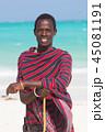 人 男 男の人の写真 45081191